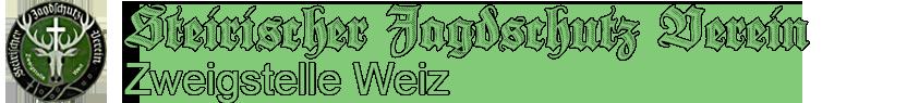 Jagdschutzverein – Zweigstelle Weiz