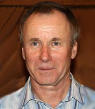 Heinz Kohlfürst