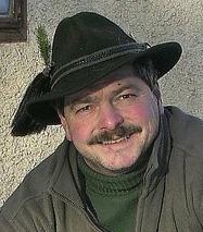 Rupert Friedl